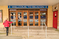 Beacon Bingo at Ilkeston, Derbyshire