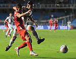 24_Julio_2018_América vs Leones