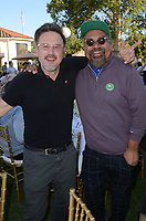11th Annual George Lopez Foundation Celebrity Golf Tournament Post-Party