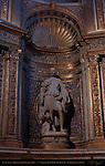 St. Ansano, Giovanni di Stefano 1487, Chapel of St. John the Baptist, Left Transept, Cathedral of Siena, Santa Maria Assunta, Siena, Italy