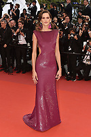 Izabel Goulart<br /> The Dead Don't Die' premiere and opening ceremony, 72nd Cannes Film Festival, France - 14 May 2019<br /> CAP/PL<br /> &copy;Phil Loftus/Capital Pictures