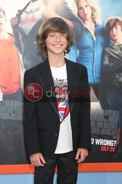 Steele Stebbins<br />