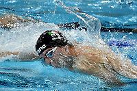 Miressi Alessandro ITA <br /> Men's 100m Freestyle <br /> Hangh Zhou 15/12/2018 <br /> Hang Zhou Olympic &amp; International Expo Center <br /> 14th Fina World Swimming Championships 25m <br /> Photo Andrea Staccioli/ Deepbluemedia /Insidefoto