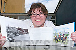 Cara Trant of the Seanchai Centre in Listowel who are looking for any historical items for an exhibition on the Listowel Races, to mark Heritage Week and the 150th anniversary of the North Kerry meeting.   Copyright Kerry's Eye 2008