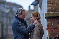 Phantom Thread (2017) <br /> Daniel Day-Lewis <br /> *Filmstill - Editorial Use Only*<br /> CAP/KFS<br /> Image supplied by Capital Pictures