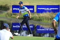 Bernd Wiesberger (AUT) during the final round of the Porsche European Open , Green Eagle Golf Club, Hamburg, Germany. 08/09/2019<br /> Picture: Golffile | Phil Inglis<br /> <br /> <br /> All photo usage must carry mandatory copyright credit (© Golffile | Phil Inglis)