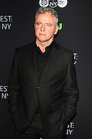 NEW YORK, NY- OCTOBER 08: Aidan Quinn at PaleyFest New York 2016 presents Elementary at the Paley Center for Media in New York.October 08, 2016. Credit: RW/MediaPunch
