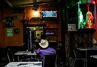 vida cotidiana, cantina, catina Gato Negro.<br /> Everyday life, canteen, catina Black Cat.<br /> (Photo:Luis Gutierrez/NortePhoto)