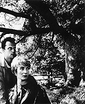 Tony Richardson & Vanessa Redgrave