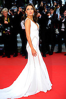 "CANNES, FRANCE :  Eva Longoria attends the '"" De Rouille et D'os "" Premiere at the 65th Annual Cannes Film Festival..May 17th, 2012"