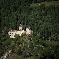 Castle near Vipiteno