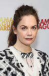 Ruth Wilson attends the 85th Annual Drama League Awards at the Marriott Marquis Times Square on May 17, 2019 in New York City.