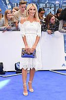 Tiffany Watson at the &quot;Valerian and the City of a Thousand Planets&quot; European Premiere at Cineworld Leicester Square, London, UK. <br /> 24 July  2017<br /> Picture: Steve Vas/Featureflash/SilverHub 0208 004 5359 sales@silverhubmedia.com