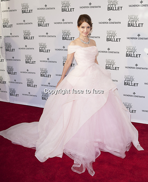 NEW YORK, NY - MAY 8: Jean Shafiroff attends New York City Ballet's Spring 2013 Gala at David H. Koch Theater, Lincoln Center on May 8, 2013 in New York City...Credit: MediaPunch/face to face..- Germany, Austria, Switzerland, Eastern Europe, Australia, UK, USA, Taiwan, Singapore, China, Malaysia, Thailand, Sweden, Estonia, Latvia and Lithuania rights only -
