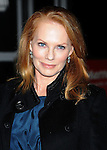 "HOLLYWOOD, CA. - November 04: Marg Helgenberger. arrives at the AFI Fest 2009 gala screening of ""The Road"" at Grauman's Chinese Theatre on November 4, 2009 in Hollywood, California."