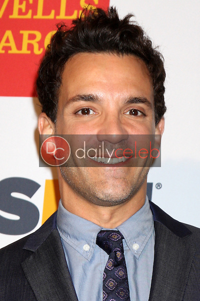 George Kotsiopoulos<br /> at the 2013 GLSEN Awards, Beverly Hills Hotel, Beverly Hills, CA 10-18-13<br /> David Edwards/Dailyceleb.com 818-249-4998