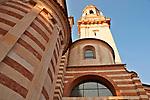Verona Cathedral, Duomo Cattedrale di Santa Maria Matricolare bell tower