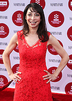 "HOLLYWOOD, LOS ANGELES, CA, USA - APRIL 10: Illeana Douglas at the 2014 TCM Classic Film Festival - Opening Night Gala Screening of ""Oklahoma!"" held at TCL Chinese Theatre on April 10, 2014 in Hollywood, Los Angeles, California, United States. (Photo by David Acosta/Celebrity Monitor)"