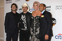 Josh Groban, Brad Paisley, Kesha, Ludacris, Chris Bridges<br />