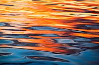 Abstract archipelago / abstrakta skärgårdsbilder