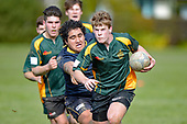 Tasman Combined v Marl Boys 2nd XV