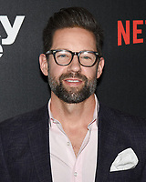 "07 February 2019 - Los Angeles, California - TODD GEINNELL. Netflix's ""One Day at a Time"" Season 3 Premiere and Global Launch held at Regal Cinemas L.A. LIVE 14. Photo Credit: Billy Bennight/AdMedia"