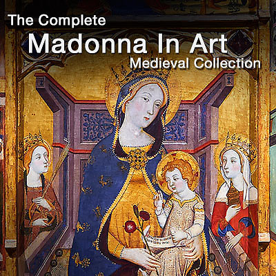 Pictures & images of the Madonna & Child art & artefacts