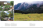 From: &quot;Boulder, Colorado: A Photographic Portrait&quot; by John Kieffer. <br />
