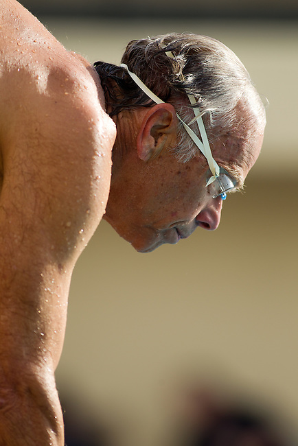 Senior Games, Stanford University, March 10, 2012..