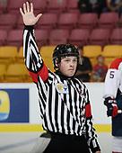 Chilliwack, BC - May 15 2018 - GAME 6 -  Ottawa Jr. Senators vs. Wenatchee Wild during the 2018 RBC Cup at the Prospera Centre in Chilliwack, British Columbia, Canada (Photo: Matthew Murnaghan/Hockey Canada)