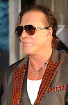 "HOLLYWOOD, CA. - April 26: Mickey Rourke  arrives at the ""Iron Man 2"" World Premiere held at the El Capitan Theatre on April 26, 2010 in Hollywood, California."