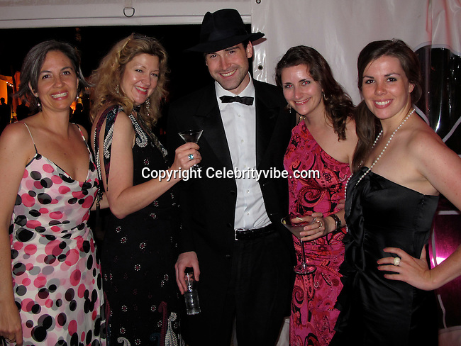 **EXCLUSIVE**.Guest, Peri Lyons, Sean Stone, guest and guest..Wall Street: Money Never Sleeps Premiere Post Party - Inside..Cannes Film Festival..Villa in La Californie..Cannes, France..Friday, May 14, 2010..Photo ByCelebrityVibe.com.To license this image please call (212) 410 5354; or Email:CelebrityVibe@gmail.com ;.website: www.CelebrityVibe.com.