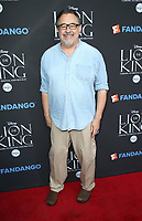 "05 August 2017 - Los Angeles, California - Don Hahn. ""The Lion King"" Sing-Along Screening. Photo Credit: F. Sadou/AdMedia"