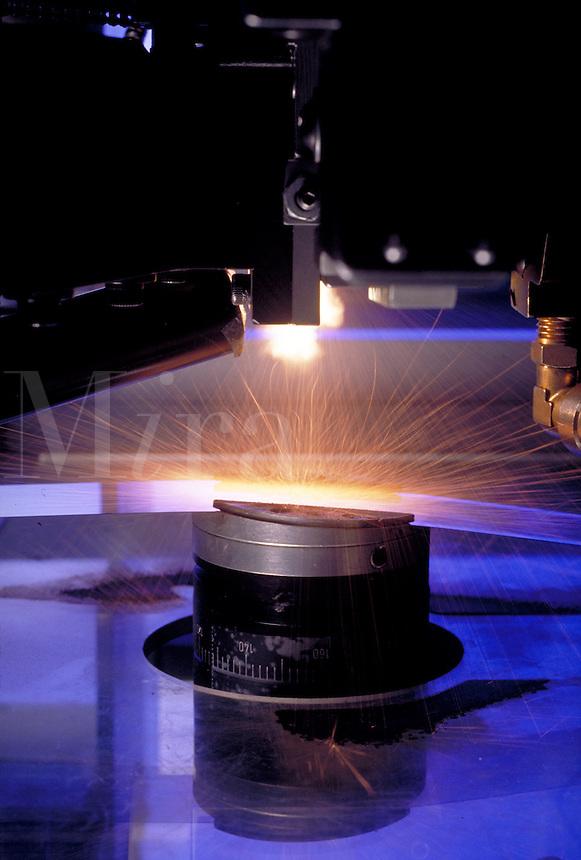 fabrication, equipment, machinery.
