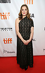 Barbara Broccoli attends the 'Film Stars Don't Die in Liverpool' premiere during the 2017 Toronto International Film Festival at Roy Thomson Hall on September 12, 2017 in Toronto, Canada.