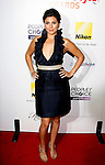 WEST HOLLYWOOD, CA. - October 12: Actress Jamie Lynn Sigler arrives at the 2008 Hollywood Life Style Awards at the Pacific Design Center on October 12, 2008 in West Hollywood, California.
