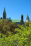 Parliament Buildings, Ottawa, Canada