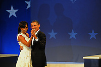 Barack Obama's Inauguration Ball (USA)