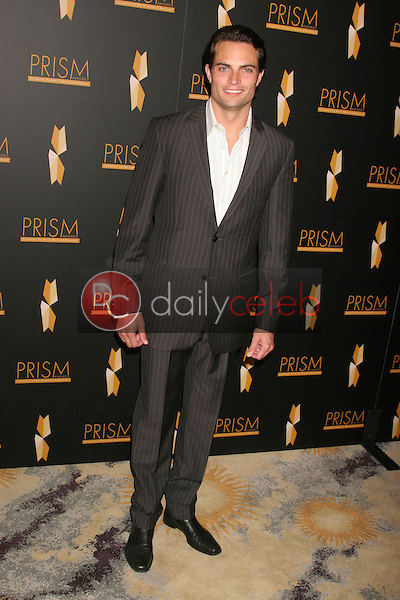 Scott Elrod<br />at the 12th Annual PRISM Awards. Beverly Hills Hotel, Beverly Hills, CA. 04-24-08<br />Dave Edwards/DailyCeleb.com 818-249-4998