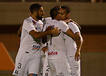 Once Caldas venció de visitante 1-0 a Envigado. Fecha 14 de la Liga Águila I-2016