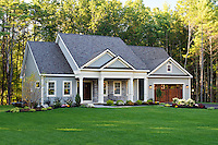 Bella Home Builders, Rolling Greens, Wilton NY - Gerald Magoolaghan