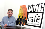 Paddy McQuillan at the Launch of the Youth Cafe...Photo NEWSFILE/Jenny Matthews.(Photo credit should read Jenny Matthews/NEWSFILE)....This Picture has been sent you under the condtions enclosed by:.Newsfile Ltd..The Studio,.Millmount Abbey,.Drogheda,.Co Meath..Ireland..Tel: +353(0)41-9871240.Fax: +353(0)41-9871260.GSM: +353(0)86-2500958.email: pictures@newsfile.ie.www.newsfile.ie.FTP: 193.120.102.198.