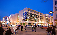 Verizon Center Downtown Washington DC
