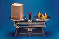 EQUAL MASS COMPARISON<br />