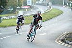 2017-09-24 VeloBirmingham 190 PT course1