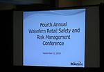 Wakefern Food Safety Seminar Iselin, NJ
