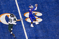 Boise St Football 2008 v Hawaii