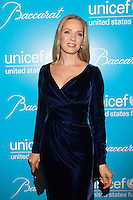 NEW YORK, NY - NOVEMBER 27: Uma Thurman  attends the Unicef SnowFlake Ball at Cipriani 42nd Street on November 27, 2012 in New York City. © Diego Corredor/MediaPunch Inc. .. /NortePhoto