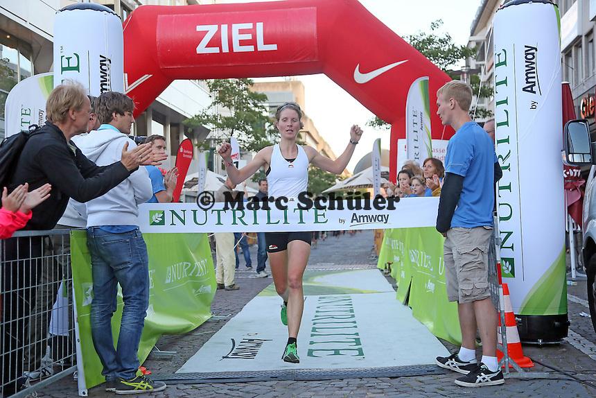 Stefanie Rexhäuser (PSV Kassel) gewinnt die Sparkassen Womens Challenge