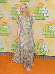 Tori Spelling McDermott at The 2009 Nickelodeon's Kids Choice Awards held at Pauley Pavilion in West Hollywood, California on March 28,2009                                                                     Copyright 2009 Debbie VanStory/RockinExposures